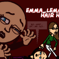 Emma_Lemon_Pie's Hair Hunt