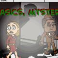 BS Basics mysterys