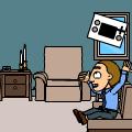 Buddy gets a Wii U