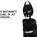 Batman Design