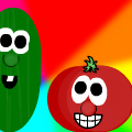 Bob and Larry