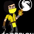 Scorpion Trophy