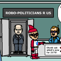 TotD: Politician
