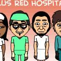 Plus Red Hospital