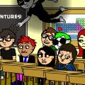 School Adventures!