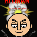 Hitman: The Retro Adventures