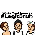 #LegitBruh