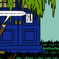 Doctor Who Rp?