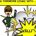 A Comic With Kelli