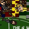 The 4 wiz