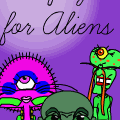  Quiz for ALIENS