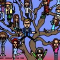 Best Friend Tree Remix