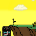 Cliff scene (useable)