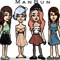manbun crew