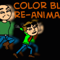 color blast: re-animated