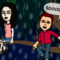 rp w/ Will and Amy