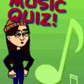 The Music Quiz!