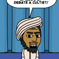 Debate A Cultist
