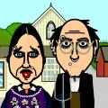 American Goth II