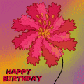'happy birthday MEYA!!'