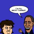 Ya Got Change?
