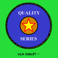 Quality Series - Lila Smiley