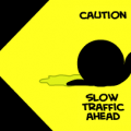 Slow Traffic Ahead!