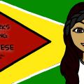Perks of Being Guyanese