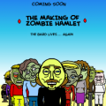 The Making of Zombie Hamlet