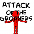 Attack of the Groaners