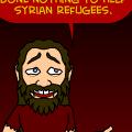 TotD: Refugees