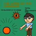lord of the oranges