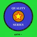 Quality Series - Kathi