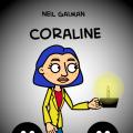 Coraline & Alice Artwork