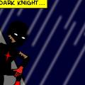 black hood