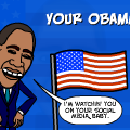 YOUR OBAMA