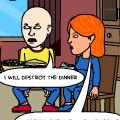 'The Dinner