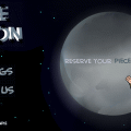 Ad Campaign for The Moon...