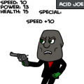 Acid Joe