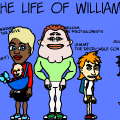 the life of william