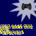 Video Game quiz 2015