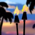TotD: Tiki Torches