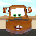 Mater the Tow Truck!
