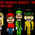super mario bros:special adventure