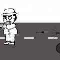 'Spy vs. Mel'