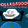 Trollageddon: The Invasion Of The Trolls