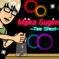 Too Short {DISCONTINUED}