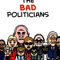 Bad and Good (remix kinda')