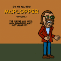 'McPlopper 34'