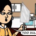 TotD: Dull